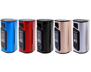 Sigelei Fuchai Duo-3 2 Cover Version 255W TC Mod