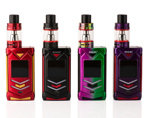SMOK VENENO 225W TC Big Baby Light Edition Kit