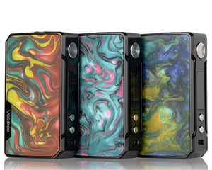 VOOPOO DRAG 2 177W Gene Fit Chip Mod
