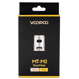 VOOPOO MT Replacement Coils - MT-M2