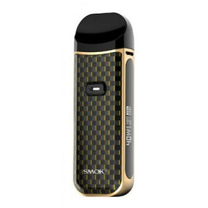 SMOK Nord 2 Pod Kit - Gold