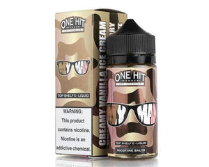 One Hit Wonder - My Man (100ml)