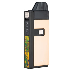 OneVape Golden Ratio Pod System Kit - Gold