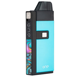 OneVape Golden Ratio Pod System Kit - Blue