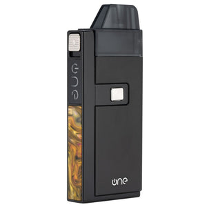 OneVape Golden Ratio Pod System Kit - Black