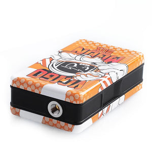 Sigelei VCIGO Moon Box Mod 200W - Orange Astro