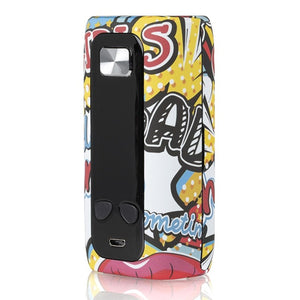 ThinkVape Thor 200W TC Box Mod Passionate