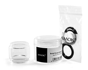 SMOK TFV12 Prince Pyrex Glass Tube (1 Pc)