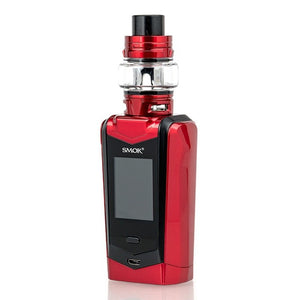 SMOK Species 230W & Baby V2 Starter Kit RED