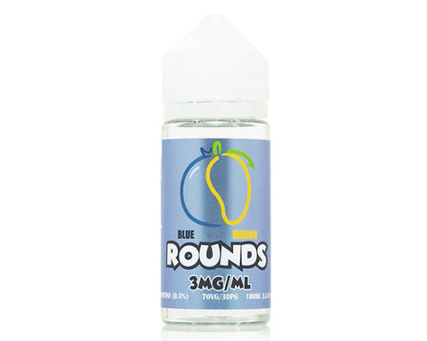 Rounds - Blue Mango (100ml)