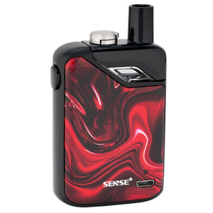 Sense Orbit TF Pod System Kit - Red
