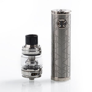 Eleaf iJust 3 Kit - Silver