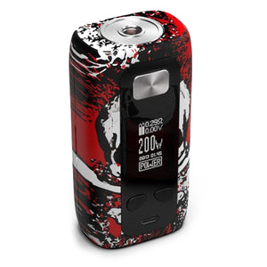 ThinkVape Thor 200W TC Box Mod Skull