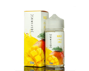 Skwezed - Mango (100ml)