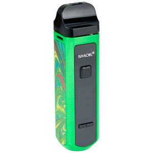 SMOK RPM40 Pod Mod Kit - Green