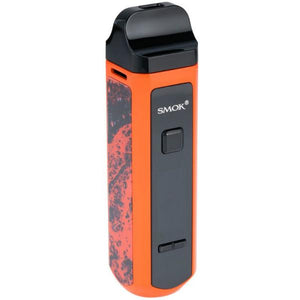 SMOK RPM40 Pod Mod Kit - Orange