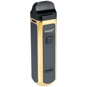 SMOK RPM40 Pod Mod Kit - Prism Gold