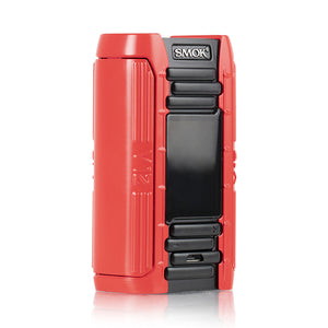 SMOK E-Priv Mod - Black/Red