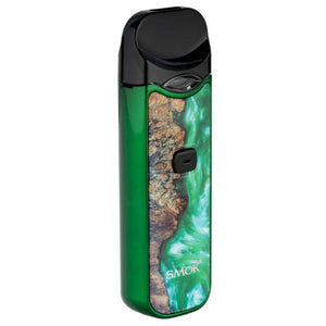 SMOK NORD - Green Stabilizing