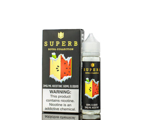 Superb - Nectarberry X (60ml)