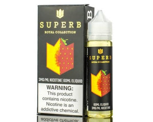 Superb - Nectarberry (60ml)