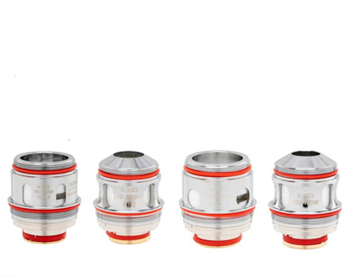 Uwell Valyrian II 2 Replacement Coils (2 Pc)