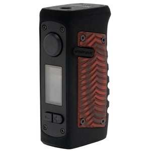 Vandy Vape Jackaroo 100W Mod - Red Ridge