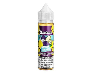 Vapetasia - Blackberry Lemonade (60ml)