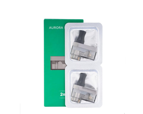 Vaporesso Aurora PLAY Replacement Pods (2 Pc)