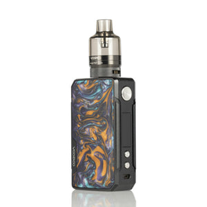 Voopoo Drag 2 Refresh Edition - Black Dawn