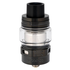 Voopoo MAAT 28mm Sub-Ohm Tank - Black