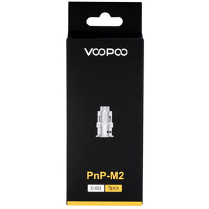 VOOPOO PnP Replacement Coils - m2