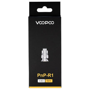 VOOPOO PnP Replacement Coils - r1