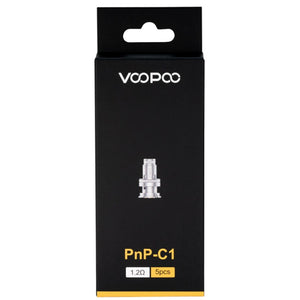 VOOPOO PnP Replacement Coils - c1