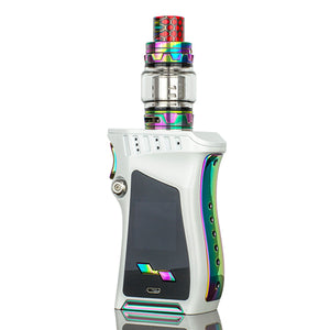 white/prism smok mag 225w kit