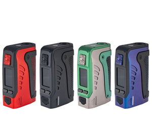 Wismec Reuleaux Thinker 2 Box Mod