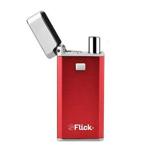 Yocan Flick 2 In 1 Kit - Red