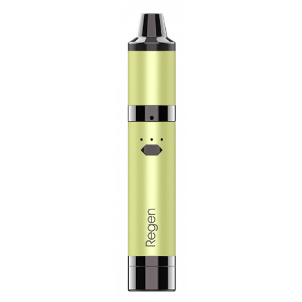 Yocan Regen Vaporizer - Apple Green