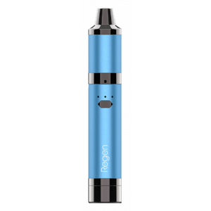 Yocan Regen Vaporizer - Light Blue