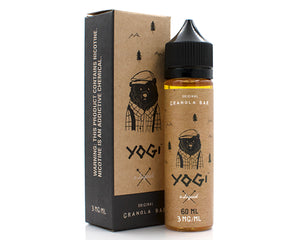 Yogi - Original Granola Bar (60ml)