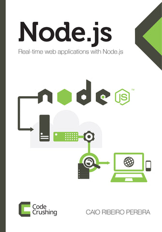 Real-time web applications with Node.js
