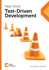 TDD with Java Book