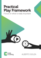Play Framework book