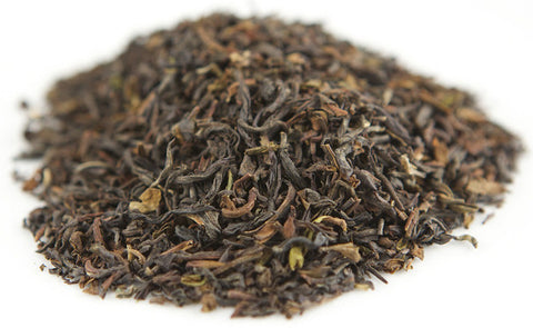 Darjeeling - Organic Fair Trade