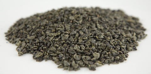 Gunpowder Mint - Organic Fair Trade