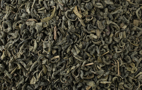Young Hyson Tea - Organic