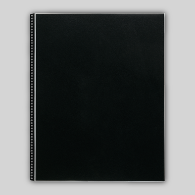 Poster Binder Poly Sheet Refill Pages