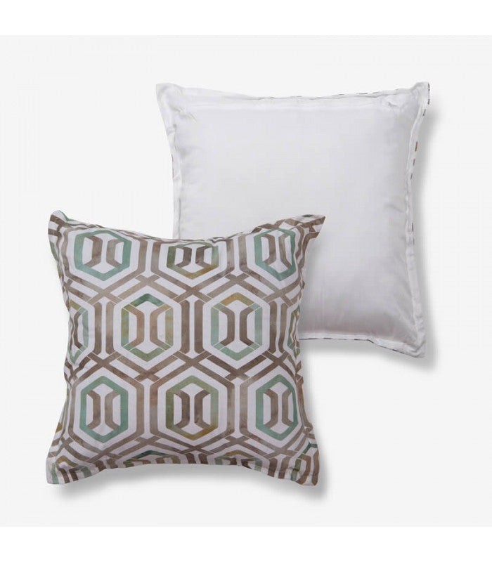 Stone Rope Scatter Cushion