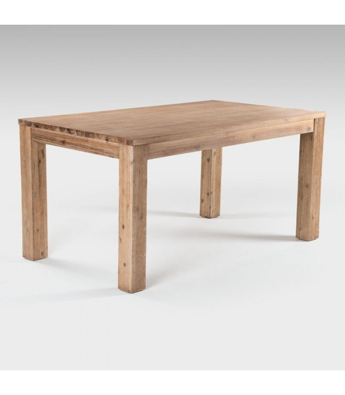 Formosa Dining Room Table - 1.6m