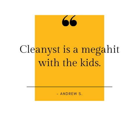 Cleanyst Customer Quote